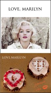 LOVE,MARILYN